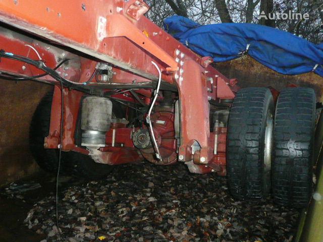 Part nr. 7183738 eje motriz para IVECO Eurocargo 130 E Tector camión