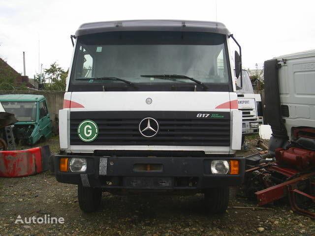 eje motriz para MERCEDES-BENZ 814 / 817 / 809 camión