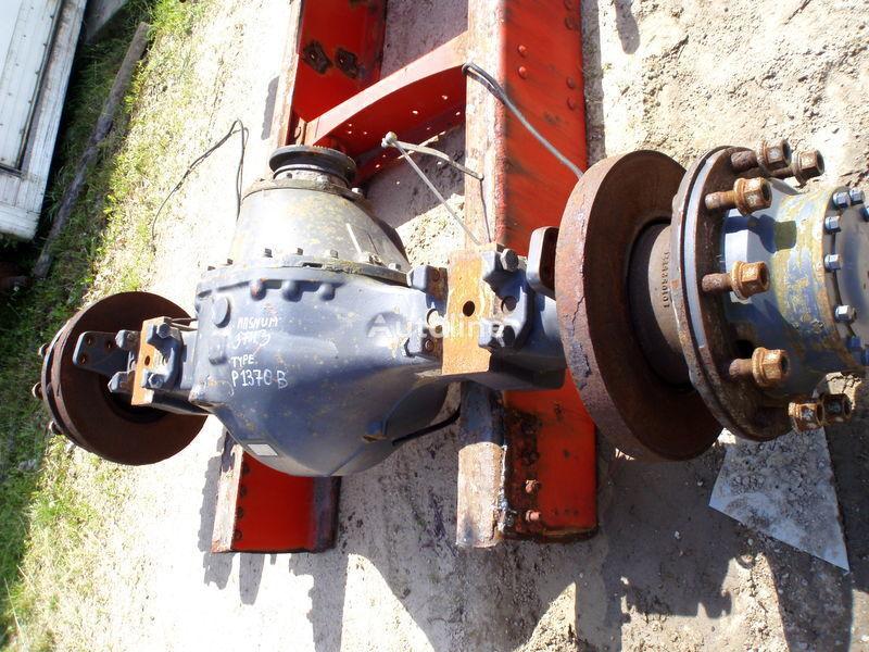 P1370 eje motriz para RENAULT MAGNUM tractora