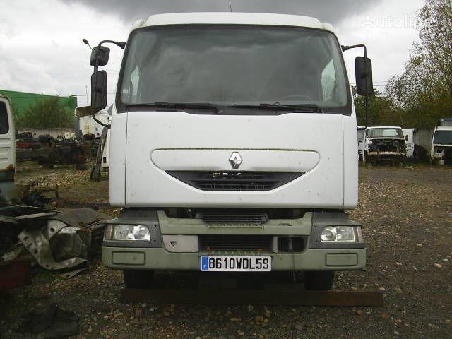 eje motriz para RENAULT MIDLUM camión