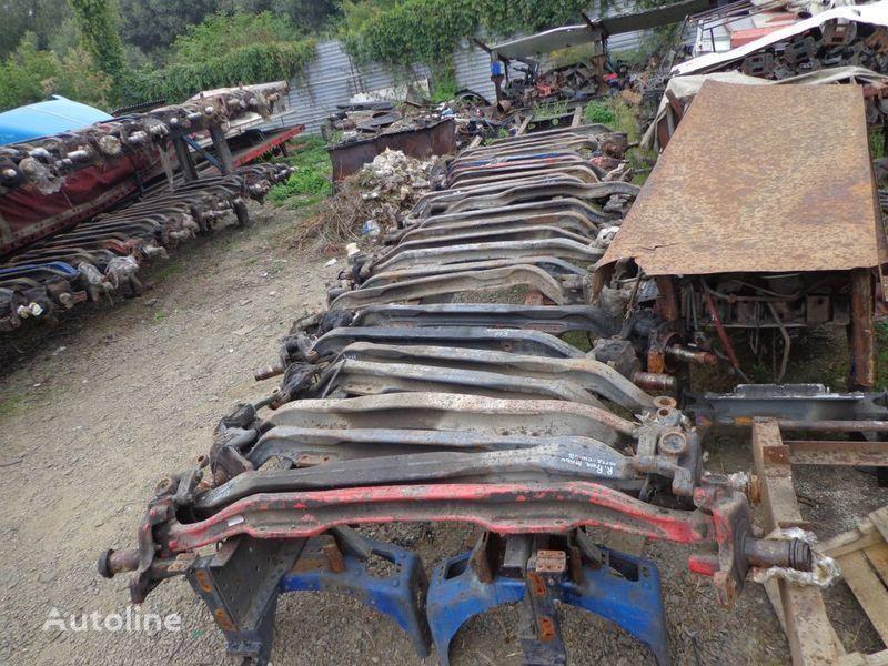 eje para RENAULT tractora