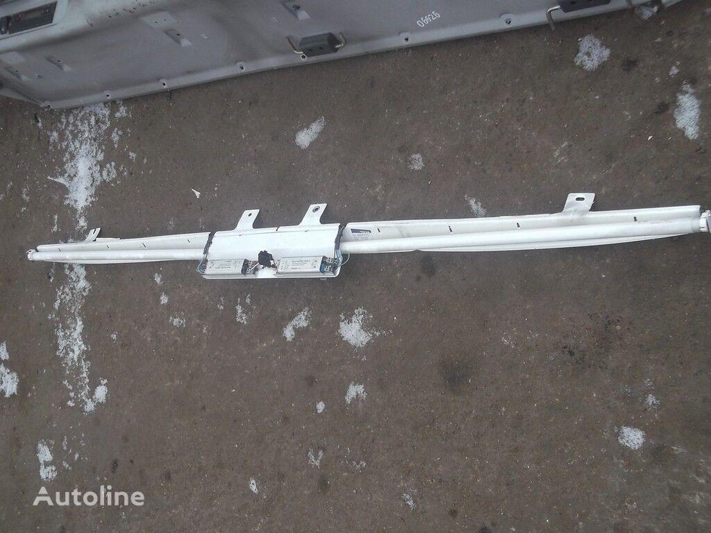Kronshteyn osveshcheniya Volvo elementos de sujeción para camión