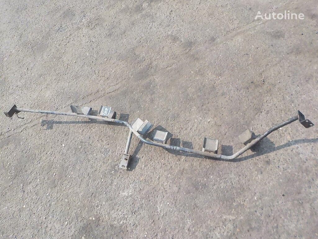 provodki DAF elementos de sujeción para camión