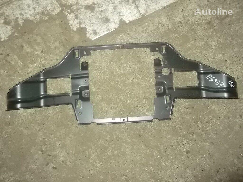 Mercedes Benz centralnogo modulya elementos de sujeción para camión