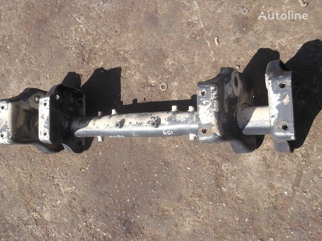 Kronshteyn krepleniya peredney ressory Iveco elementos de sujeción para camión