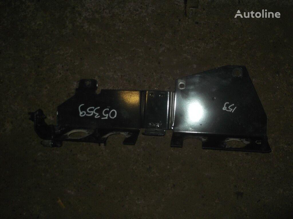 Kronshteyn rozetok(za kabinoy) Iveco elementos de sujeción para camión