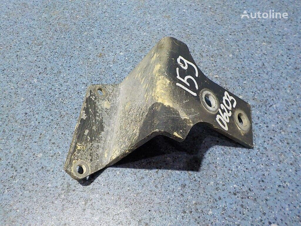Kronshteyn vyhlopnoy truby Iveco elementos de sujeción para camión
