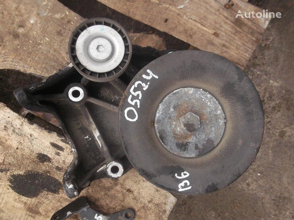 Kronshteyn kompressora kondicionera Scania elementos de sujeción para camión