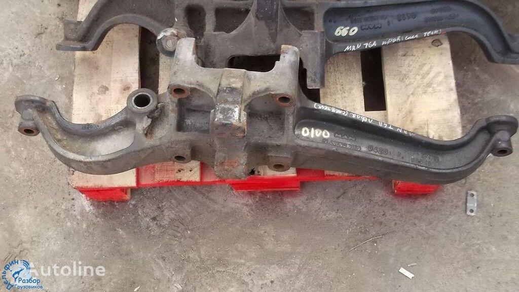 Kronshteyn pnevmobalonov lev. elementos de sujeción para camión