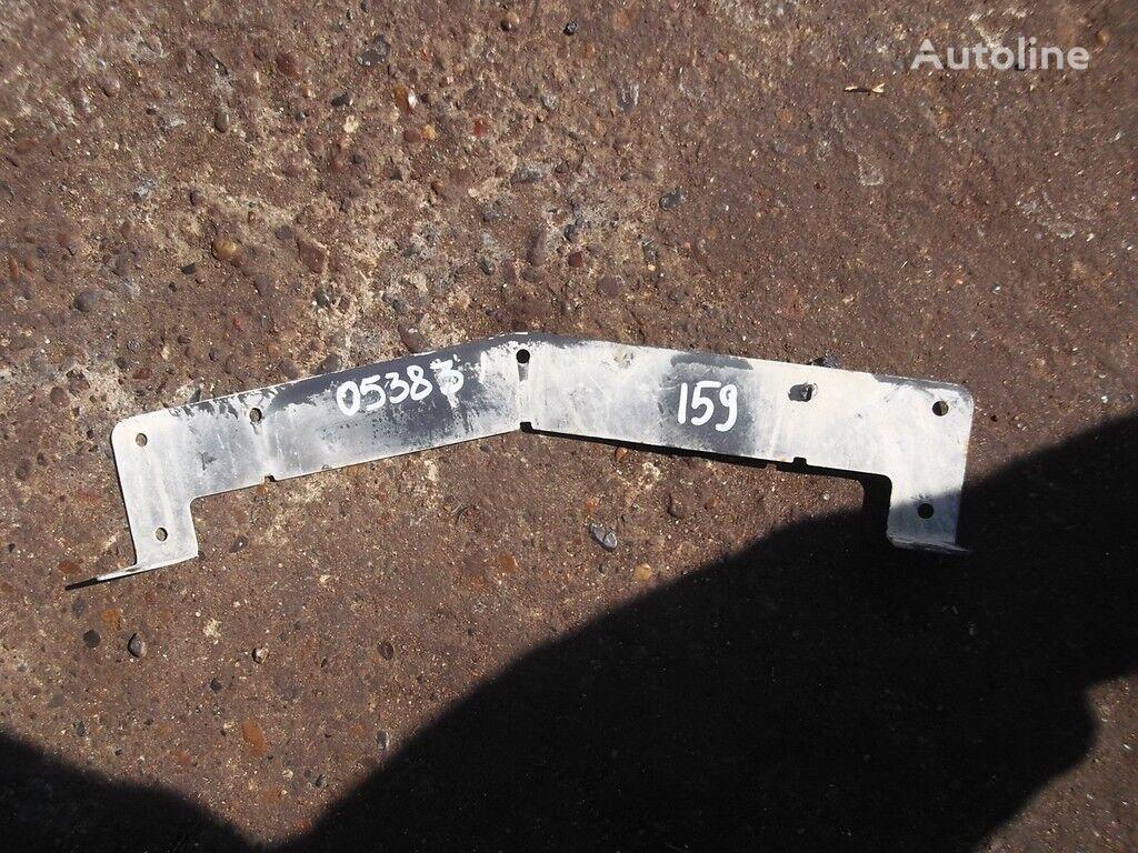 Kronshteyn termomufty Iveco elementos de sujeción para camión
