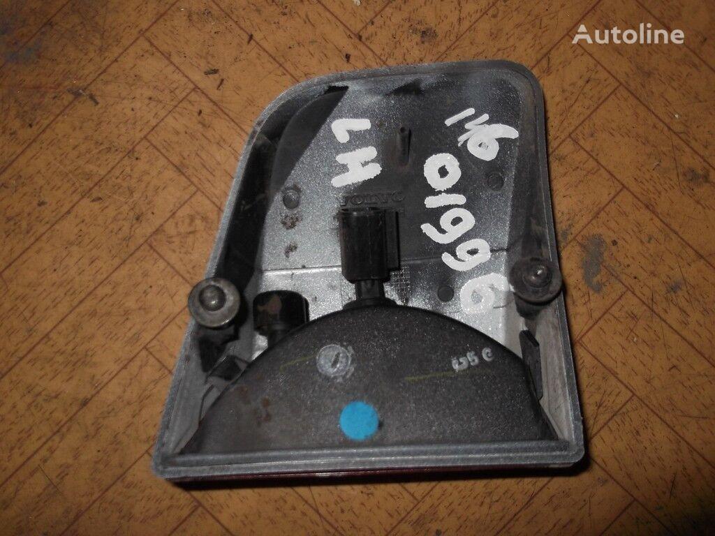 Korpus lampy LH elementos de sujeción para camión