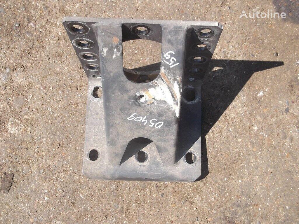 Kronshteyn ramy Iveco elementos de sujeción para camión