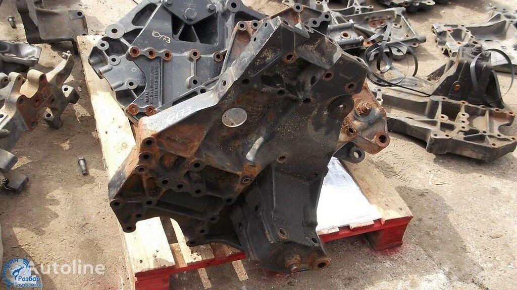 Silovoy kronshteyn ramy MAN elementos de sujeción para camión