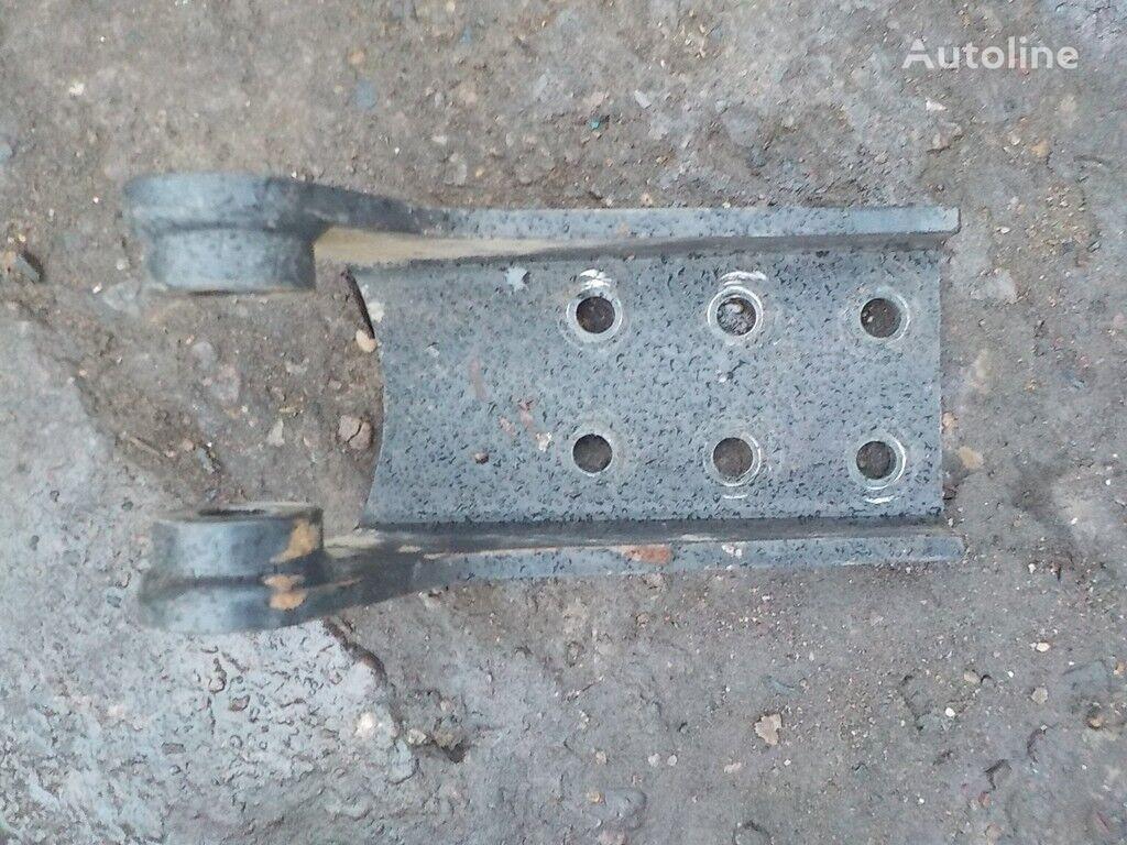 amortizatora LH Iveco elementos de sujeción para camión