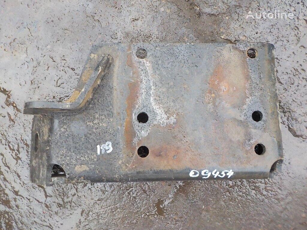vyhlopnoy sistemy Iveco elementos de sujeción para camión