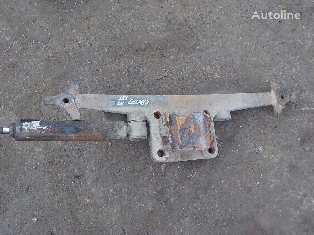 pnevmopodushki LH DAF elementos de sujeción para camión
