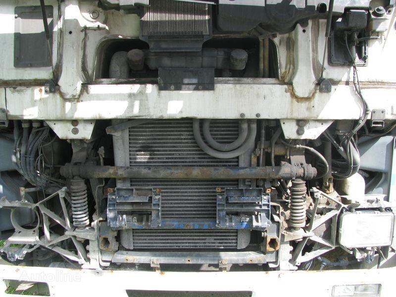 Kronshteyn kabiny elementos de sujeción para DAF tractora