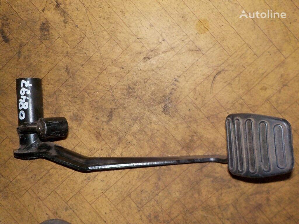 Pedal tormoza elementos de sujeción para DAF camión