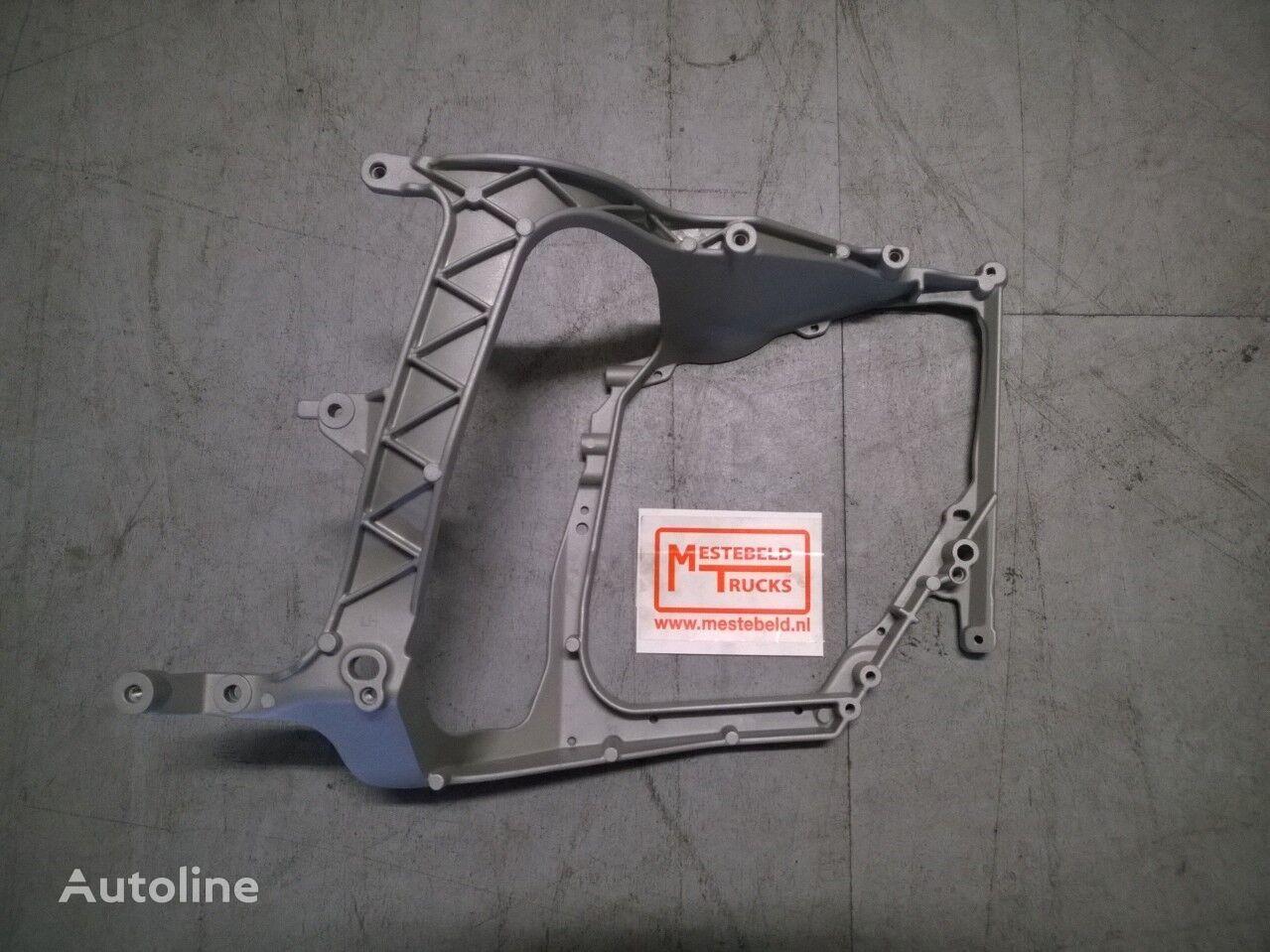 elementos de sujeción para DAF Koplampsteun links tractora nuevo