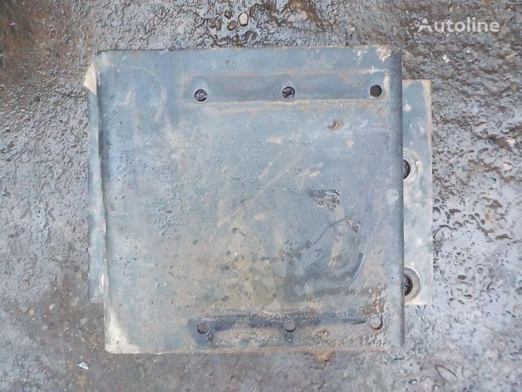 Kronshteyn avtonomki elementos de sujeción para IVECO camión