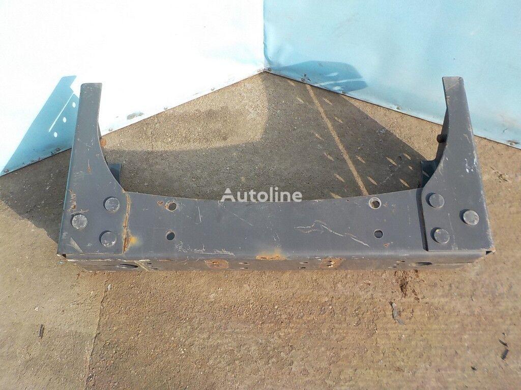 Traversa ramy poperechnaya elementos de sujeción para RENAULT camión