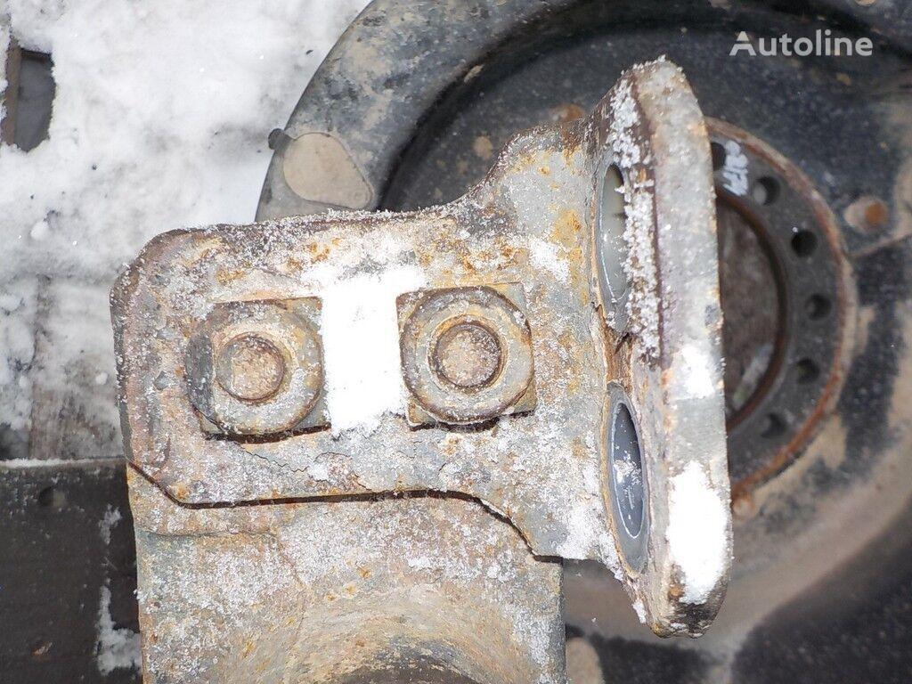 Uglovoy kronshteyn elementos de sujeción para VOLVO camión