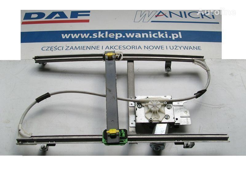 DAF szyby lewej,mechanizm, Electrically controled window elevalunas electrico para DAF LF 45, 55 tractora