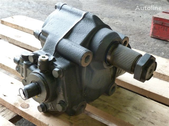 Reparatur aller Lenkgetriebe ZF, Mercedes, TRW engranaje de direccion para MERCEDES-BENZ autobús