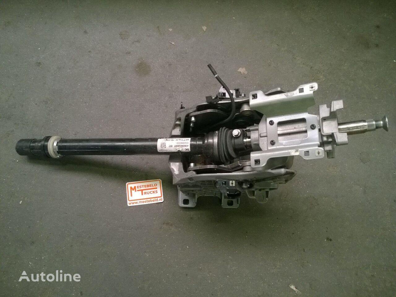 Stuurkolom engranaje de direccion para MERCEDES-BENZ Stuurkolom MP4 camión