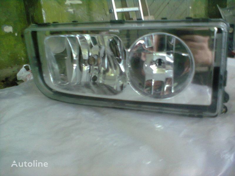 faro delantero para MERCEDES-BENZ AXOR camión nuevo