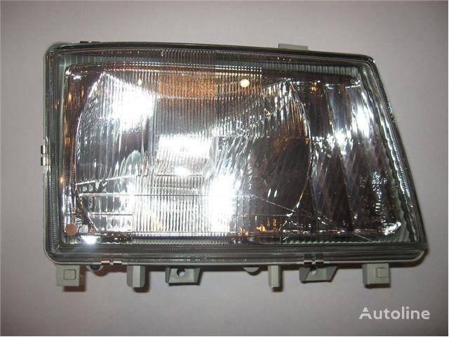 faro delantero para MITSUBISHI MK486505 , MK486506 HEADLAMP ASSY RH , LH MK486505 camión