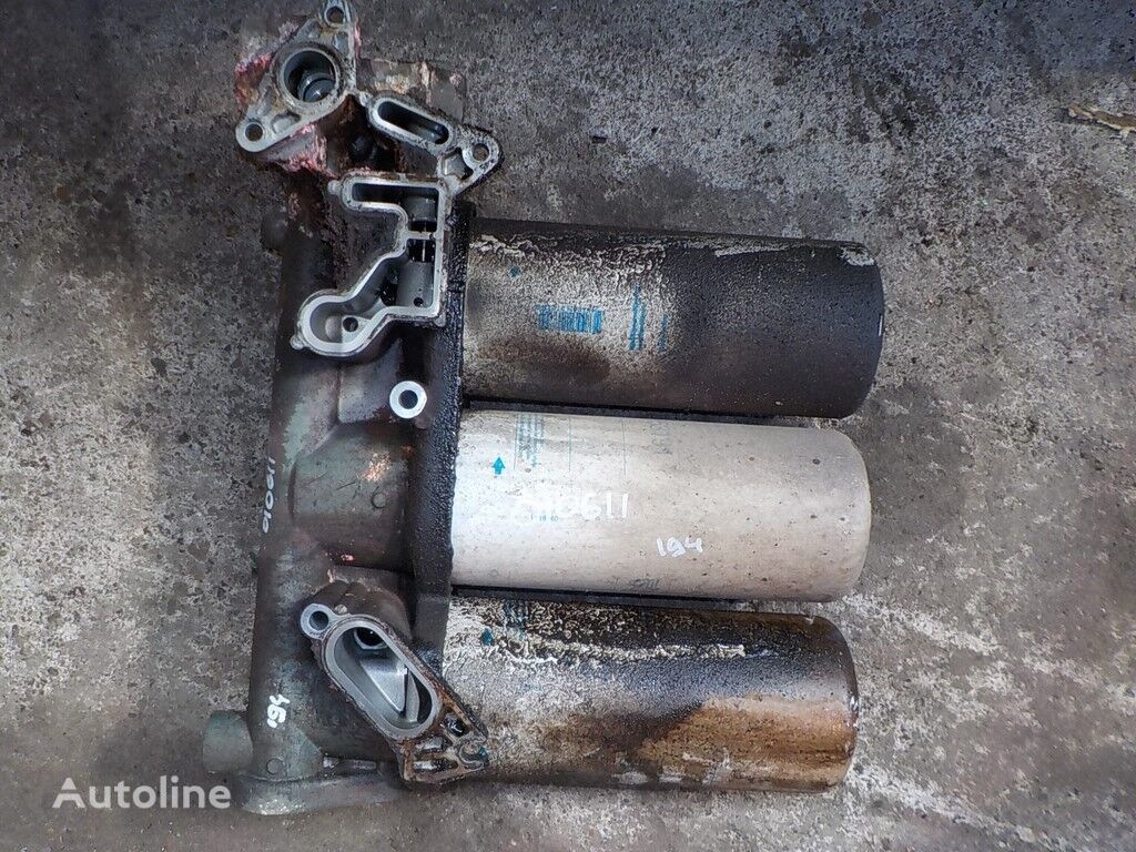 Volvo filtro de aceite para camión