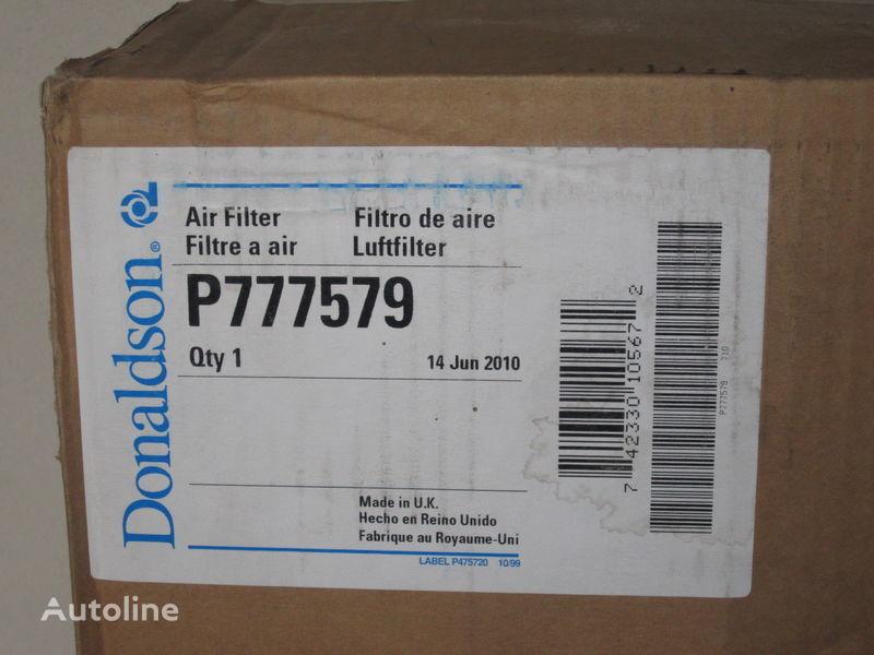 Nimechchina P 777579 filtro de aire para camión nuevo