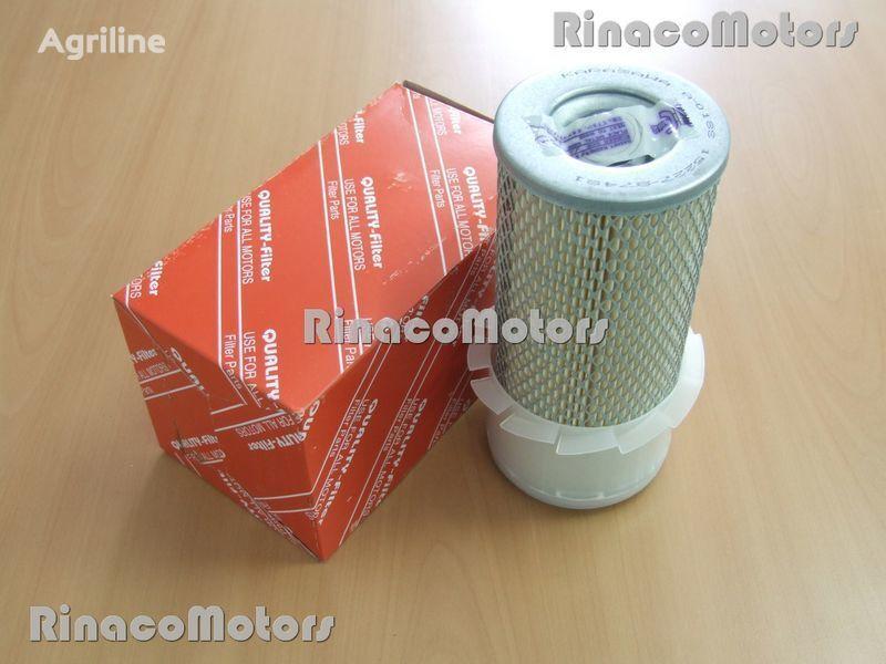 dlya yaponskih minitraktorov filtro de aire para KUBOTA B5000-7000, B40, B1200-1500, Yanmar F13-16 tractor nuevo