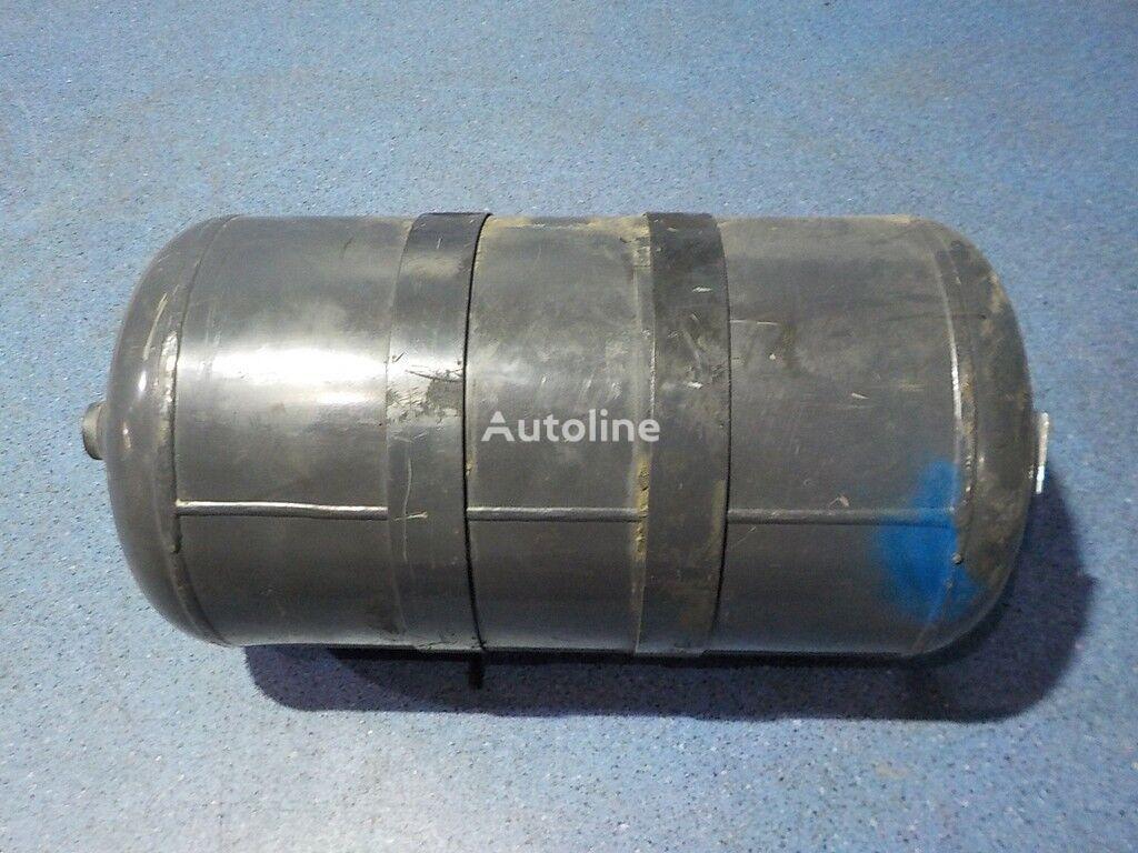 filtro de aire para SCANIA camión