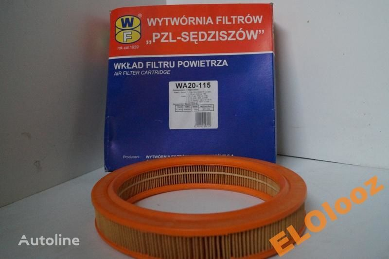 filtro de aire para SĘDZISZÓW WA20-115 AR206 ESCORT 3 camión nuevo