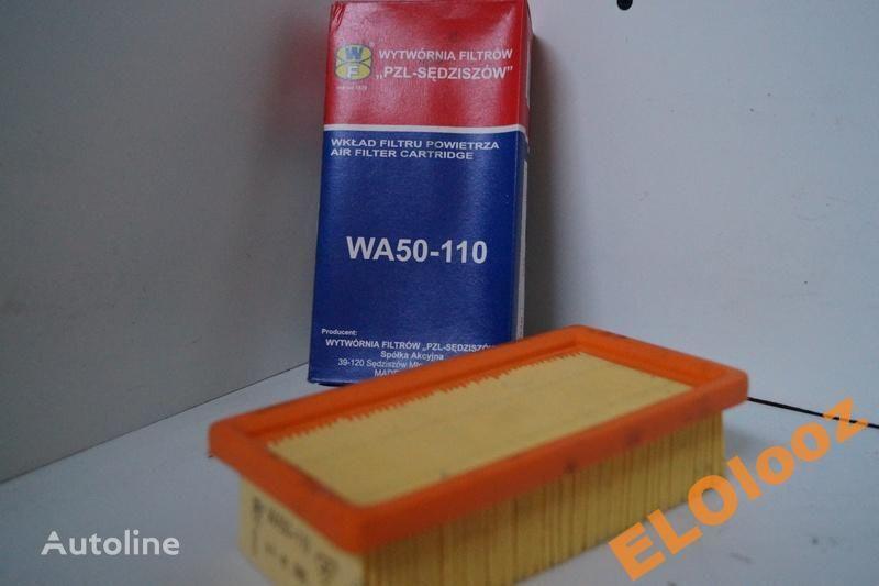 filtro de aire para SĘDZISZÓW WA50-110 AP040 PANDA UNO minibús