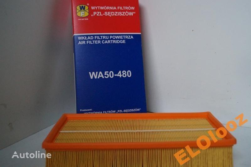 filtro de aire para SĘDZISZÓW WA50-480 AP021 POLONEZ camión