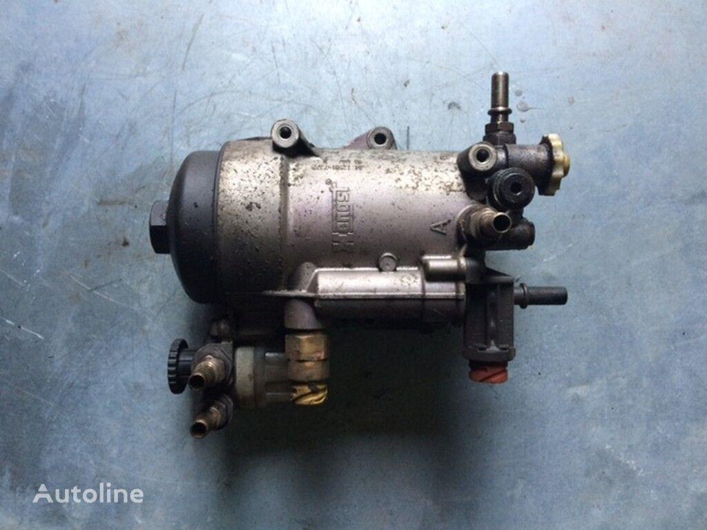 Korpus toplivnogo filtra MAN filtro de combustible para camión