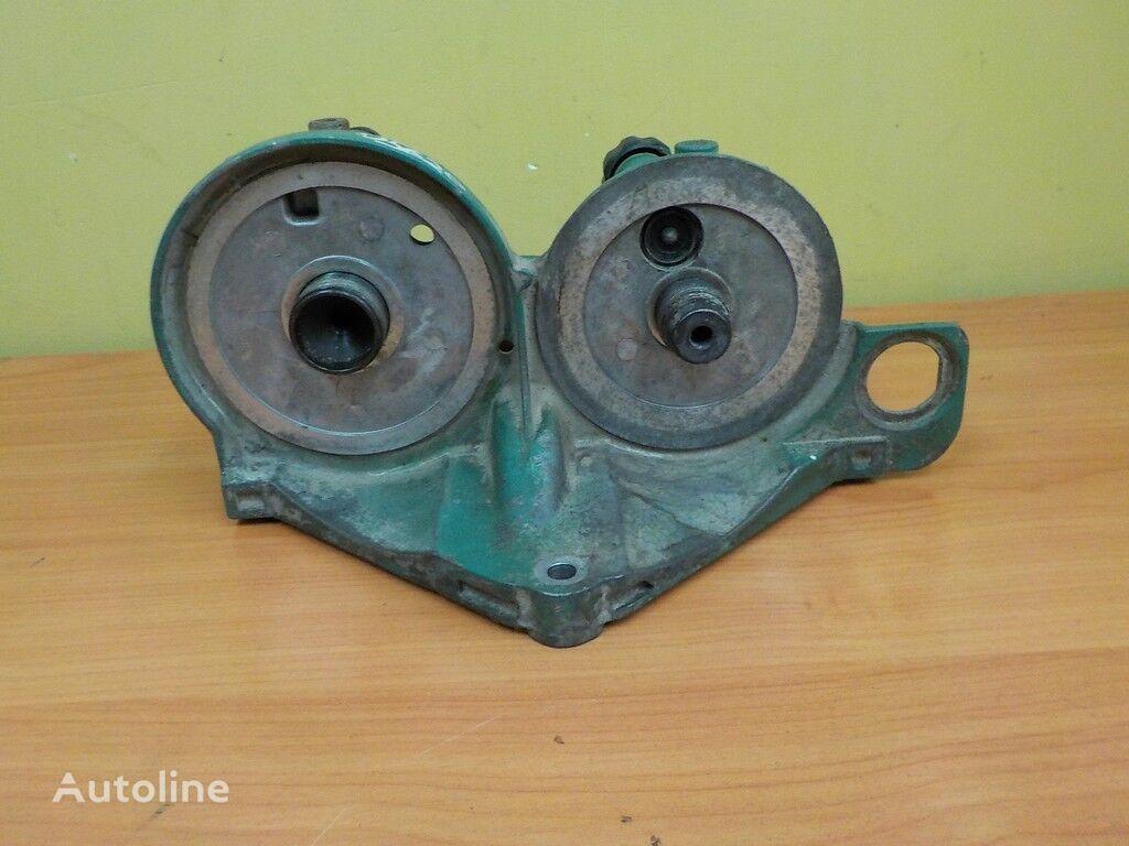 Korpus toplivnyh filtrov Vo/DXi filtro de combustible para camión