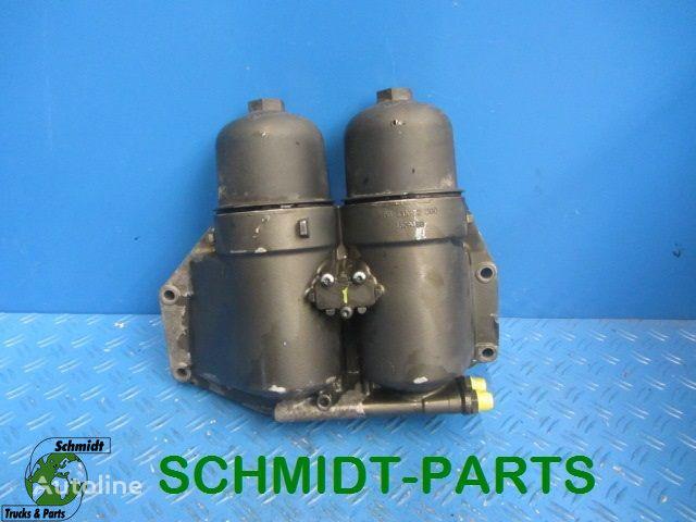 DAF 1629488 Brandstoffilterhuis filtro de combustible para DAF tractora