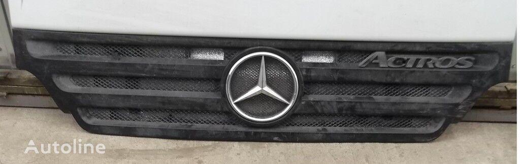 Mersedes Benz Reshetka radiatora forro para camión