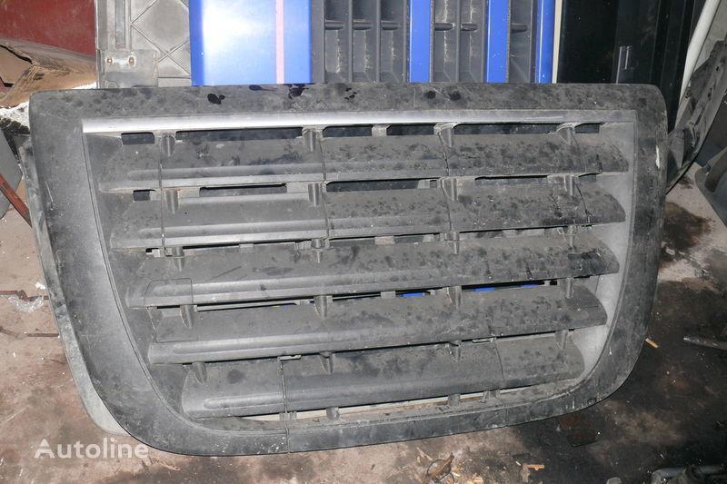 Reshetka perednyaya E-5 forro para DAF tractora