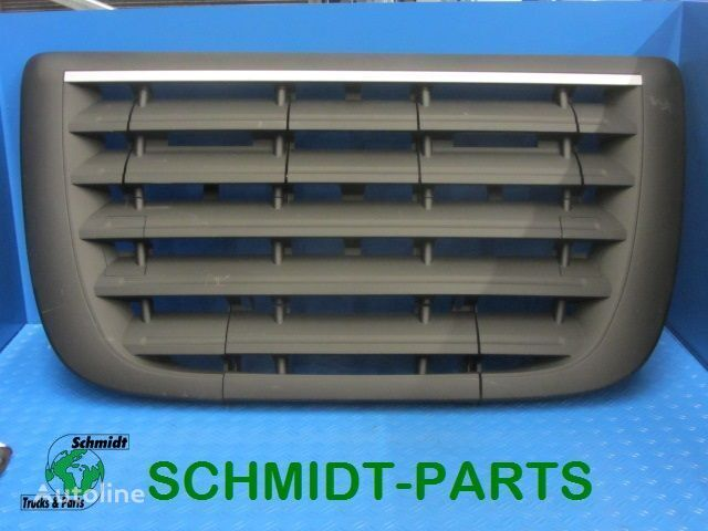 Grille 1635802 forro para DAF XF 105 tractora