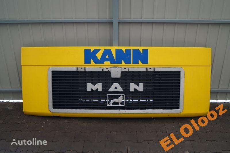forro para MAN MASKA ATRAPA GRILL MAN F2000 F90 ORYGINALNA camión