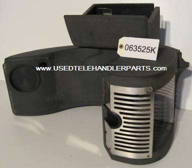 Merlo č. 063525K forro para MERLO cargadora de ruedas