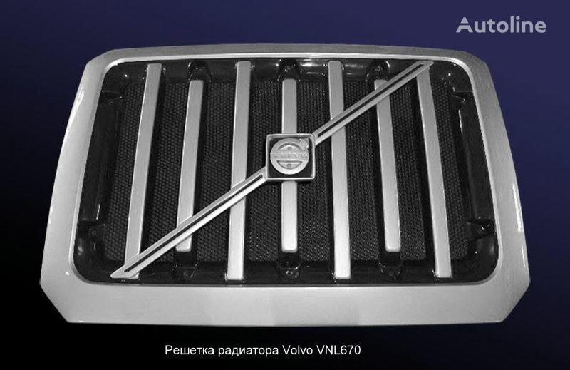 radiatora na Volvo VNL 660-670 forro para VOLVO VNL 660-670 camión nuevo