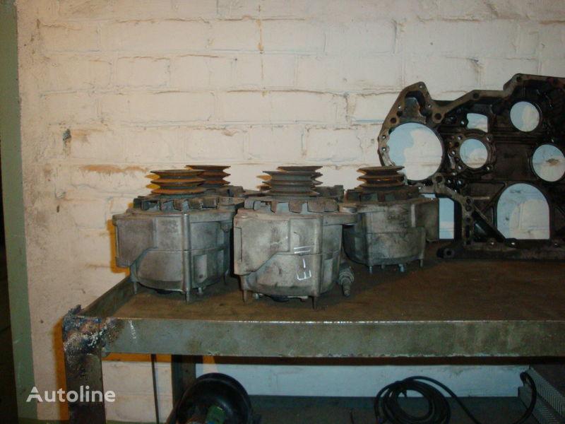 DAF (DAF), Renault (Reno) generador para tractora