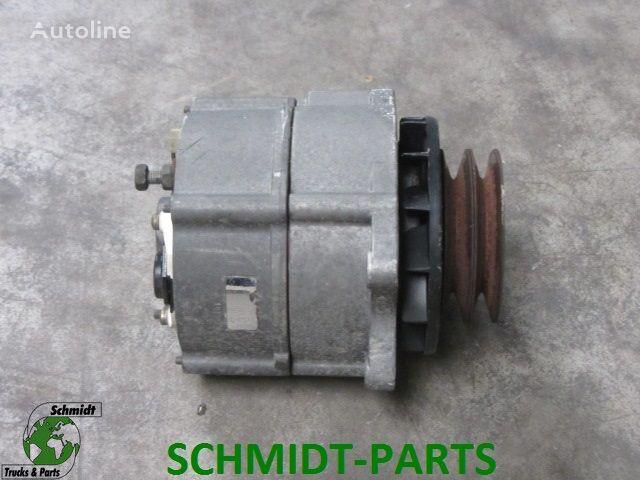 generador para DAF tractora