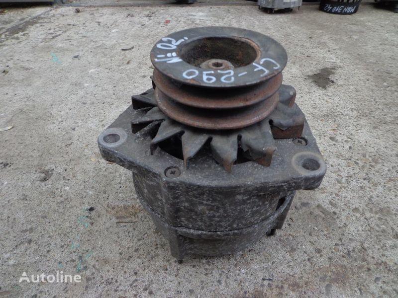 generador para DAF CF camión
